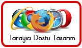 Tarayici Uyumlu Web Tasarim