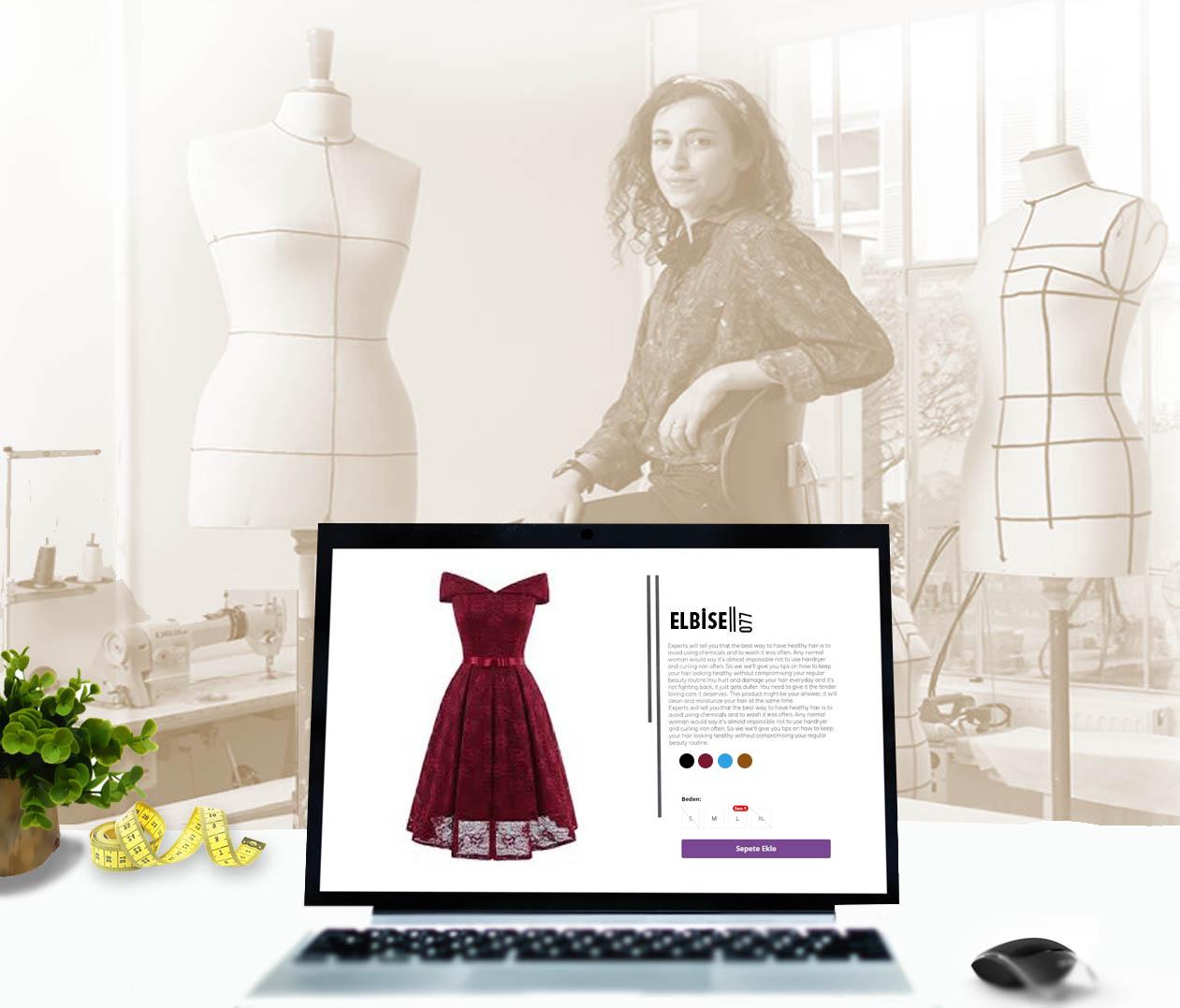 E-Ticaret, E-Ticaret Sitesi, E-Ticaret Sistemleri, Elektronik Ticaret, Online Satış, Online Satış Sistemleri, İnternet Satış Sitesi